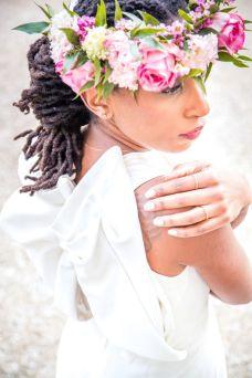 Mise en beauté Bbeautiful pour Zankyou, photos Matt Guegan