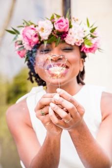 Mise en beauté Bbeautiful pour Zankyou, photos Matt Guégan