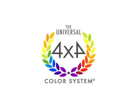 4by4logocolorregistered