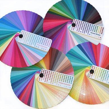Analyse de colorimétrie approfondie 4x4 color system